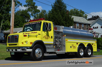 Allegheny Township Tanker 50-23