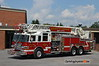 Bellwood (Excelsior Fire Co.) Ladder 22