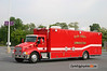 Blair County EMA Command 1: 2005 Kenworth/EVI