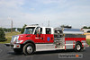 Newburg Tanker 1221: 2006 International/4 Guys 1200/1800