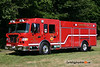 Jackson Township Engine 42-2: 2007 Spartan/4 Guys 1000/1000