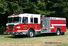 Cover Hill Engine 13-1: 2004 Spartan/4 Guys 2250/825