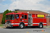 Ashville Engine 602: 2008 HME/4 Guys 2250/800