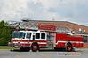Ashville Truck 60: 1989 E-One 1250/400 80' (X-Shawnee, KS)