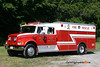 Cover Hill Rescue 13-3: 1991 International/CHFD