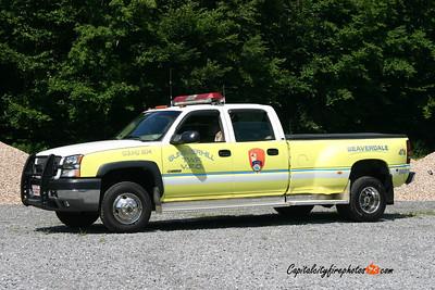 Summerhill Township Squad 80-4: 2004 Chevrolet