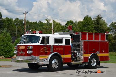 Summerhill Engine 86-2: 1980/1998 ALF Century/4 Guys 1500/750/30