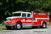 Ferndale Rescue 12-2: 1997 International/Central States