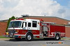 Ebensburg (Dauntless Fire Co.) Engine 22-1: 2002 American LaFrance Eagle 2000/750