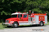 Adams Township (Dunlo #1) Engine 82-1: 1994 Freightliner/Welch 1250/500