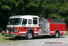 Adams Township (St Michael #2) Engine 84-2: 1999 American LaFrance/RD Murray 1500/1000 (X-Transit, NY)