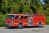 Linesville Fire Co. 1995 E-One 1500/1000 (X-McKean, PA)