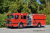 Hayfield Central Hose Co. (Little Corners) Engine 12-1: 2012 Spartan/Rosenbauer 1500/1000