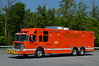 Perry Hi-Way Hose Co (Summit Township) Rescue 428: 206 Spartan Gladiator/Rescue 1