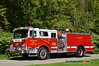 Bolivar (Westmoreland Co.) Engine 89: 1989 Mack Pierce 2000/1000 (X-Dover, DE)