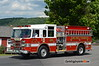 Saxton (Bedford Co.) Engine Tanker 35: 2005 Pierce Saber 1250/2000
