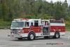 North Franklin Township (Washington Co.) Engine 43-3: 2006 Pierce Dash 2000/750/20A/50B