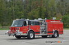 South Greensburg (Westmoreland Co.) Rescue 32: 1994 American LaFrance 1500/500