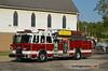 Larimer Fire Co., North Huntingdon Township (Westmoreland Co.) Tower 1: 2003 Sutphen ?/? 70'