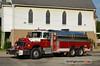 Larimer Fire Co., North Huntingdon Township (Westmoreland Co.) Tanker 1: