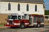 Larimer Fire Co., North Huntingdon Township (Westmoreland Co.) Engine 1: 2012 Pierce Saber 1750/500/30