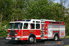 Coalport (Clearfield Co.) Engine 28: 2008 E-One Typhoon 1500/750/30