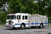 Fayette City (Fayette Co.) Rescue 17: 2007 Spartan/Keystone 1250/750