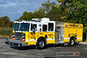 Fairmont-Hahntown Fire Co., North Huntingdon Township (Westmoreland Co.) Rescue 6: 2010 Seagrave Marauder II 2000/500