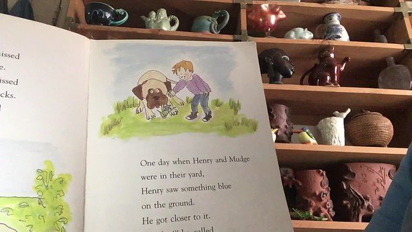 Henry and Mudge: The Snow Glory