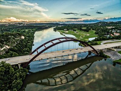 360 Bridge Reflections 3