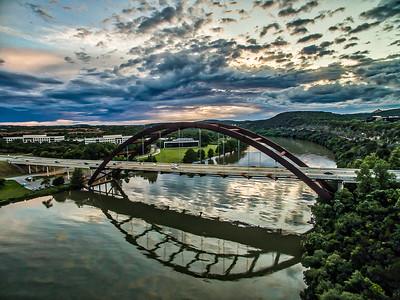 360 Bridge Reflections 7
