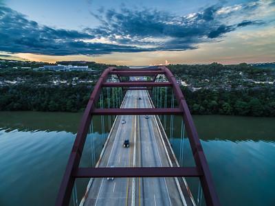 Over 360 Bridge 2