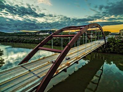 360 Bridge Reflections 6