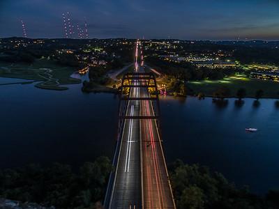 Over 360 Bridge Night 2