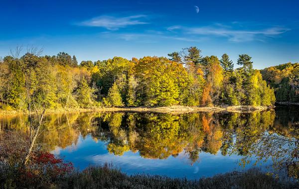 Penobscot River Hampden ME