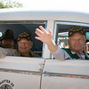 Participants in Saturday's 80th annual Apple Day Parade in Penrose. Lisa Rix/Daily Record