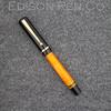 Beaumont Pneumatic in Orange Crush Acrylic