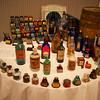 Vintage Ink Bottles