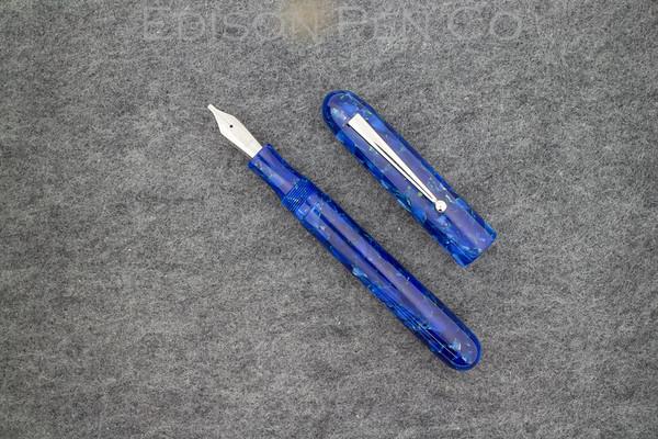 #76 in Lapis Lazuli Flake Acrylic
