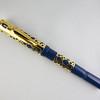 Del Coronado in Blue Ebonite