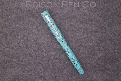 Encore in Turquoise Flake Acrylic
