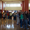 Line forming on Sunday….