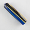 Striated- Blue/Gold