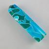 Swirl- Blue Lagoon