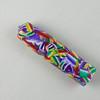 Striped Fleck - Lollipop Confetti
