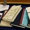 Raymond Townsend, Custom Bookbinder