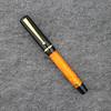 Beaumont Pneumatic Filler in Orange Crush Acrylic