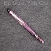 Menlo Pump Filler in Translucent Pink Mesh Acrylic
