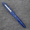 Herald Grande in Lapis Lazuli Flake Acrylic