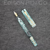 Encore Pump Filler in Mint Translucent Acrylic